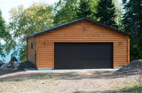 two car garages economy garages usa inc building garages cabins and
