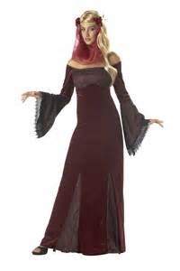 renaissance maiden medieval women costume ebay