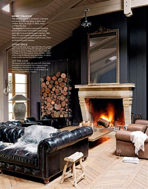 Black And Tan Living Room | living in the dark black grey and brown rooms at home