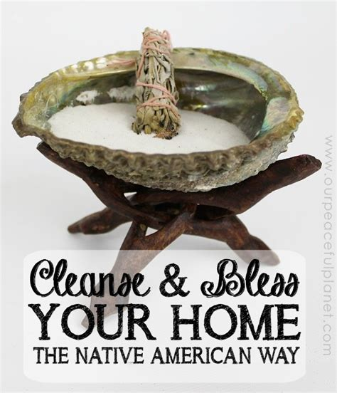 Bless Detox by Cleanse And Bless Your Home With White