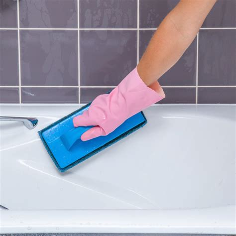 removing rust stains   bathtub thriftyfun