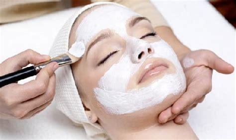Masker Wajah Sariayu Beras Putih beras pulut rahsia cerahkan kulit muka tak percaya sila