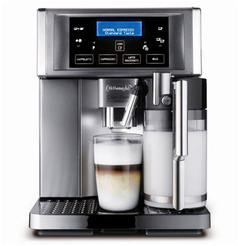 What is The Difference Between an Automatic and Super Automatic Espresso Machine?   Super
