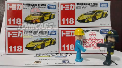 Tomica Shop Lamborghini Veneno tomicars diecast shop tomica diecast jakarta indonesia