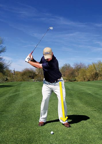 golf swing power leaks my favorite drills golf tips magazine