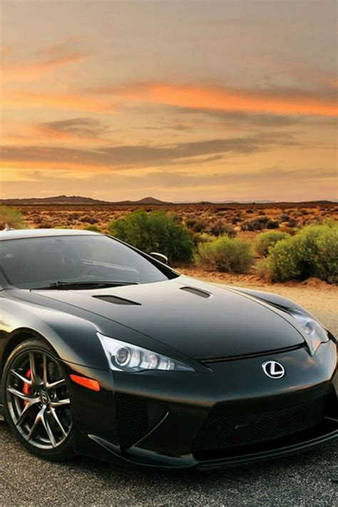 lexus lfa wallpaper iphone レクサス lfa iphone壁紙ギャラリー