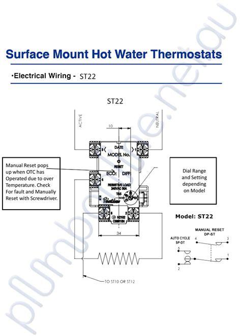 robertshaw 9600 thermostat wiring diagram robertshaw