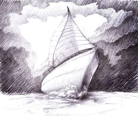 magellin blog sailboat sketch