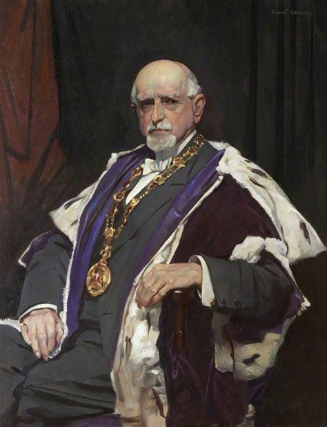 donald macdonald sir donald macdonald d 1934 art uk art uk discover