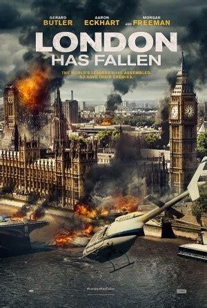 film london has fallen gratuit london has fallen 2016 moviezine