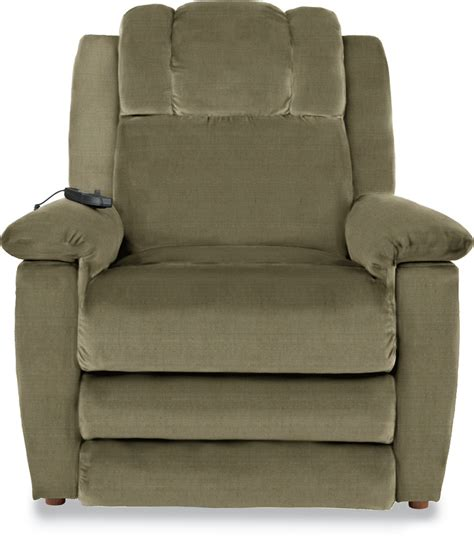 Luxury Lift Power Recliner by Clayton Gold Luxury Lift 174 Power Recliner W Six Motor