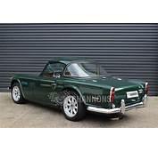 Sold Triumph TR5 Surrey Top Roadster Auctions  Lot 19