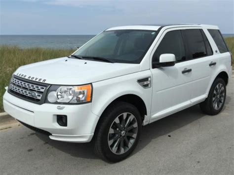 used land rover lr2 hse sell used land rover lr2 hse in martinsville indiana