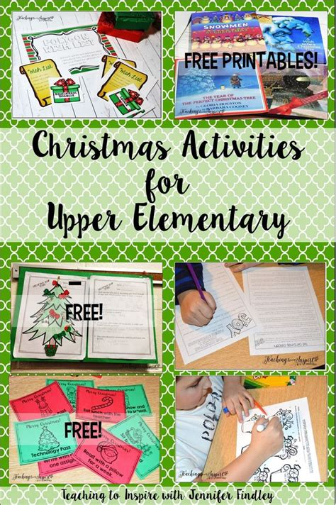 christmas crafts for elementary students 1000 ideas about math on math maths puzzles and math centers