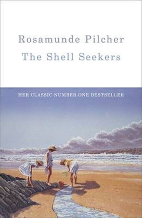 the shell seekers the shell seekers rosamunde pilcher 9780340752463