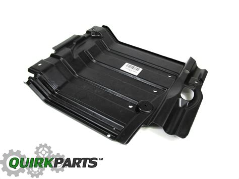 2011 Jeep Grand Transmission 2011 2016 Jeep Grand Transmission Belly Pan