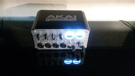 EIE PRO - Akai EIE Pro - Audiofanzine Line 6 Pod Pro