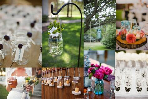 Reuse Wedding Decor by Recycled Wedding Decor Innovative Crafts Recycled Things
