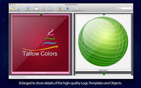 logo templates for adobe photoshop with psd files lite