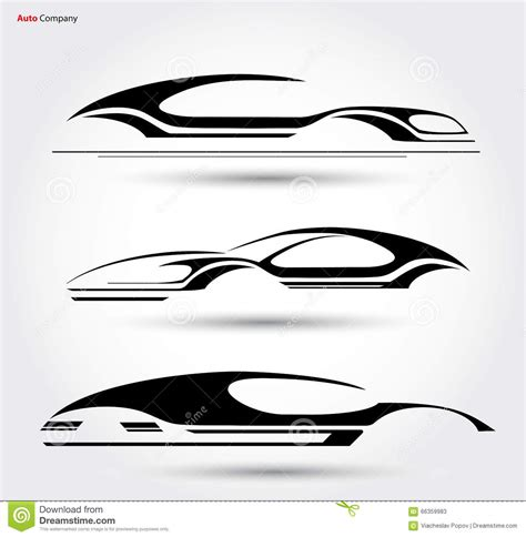 Auto By Design by Auto Company Logo Vector Design Stock Vector Image 66359983