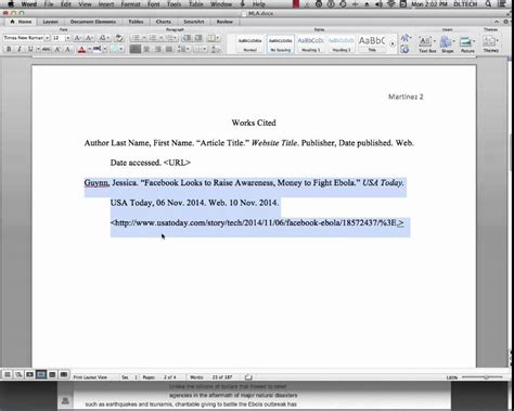 Cite Website Mla In Essay by Mla Cite In Text Anuvrat Info
