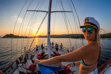 yacht life yacht life or yacht family beyond croatia s best parties