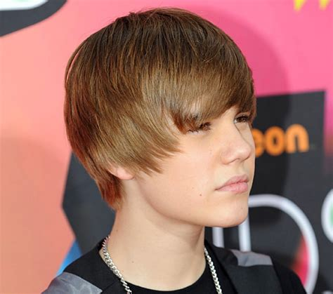 how to do hairstyles like justin bieber in defense of justin bieber s hair justin bieber side
