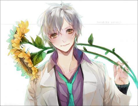 My Handsome Mangaka 1 Segel teruhiko saionji 1463523 zerochan