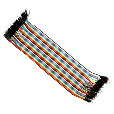Jumper Cable to jumper cable x 40 20cm raspberry pi in canada