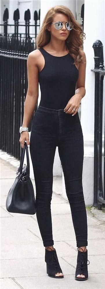 Trend Black Lace Goes Chic by Yazlık Sokak Kombinleri Buldum Sizler I 231 In Stylekadın