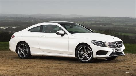 Mercedes Price List by Mercedes C Class Coupe Price List At Carolbly