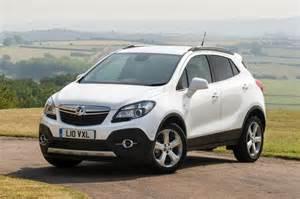 Vauxhall To Cross Motoring Road Test Vauxhall Mokka 1 7 Cdti Se Awd