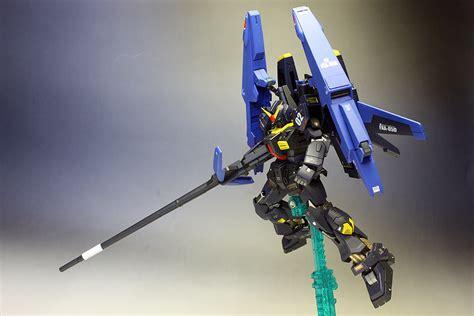 Btf G Defenser Flying Armor rg rx 178 gundam mk ii g defenser flying armor assembled painted improved no 21