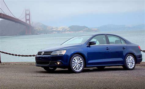 Volkswagen Jetta Reviews 2011 by 2011 Volkswagen Jetta Review Car Reviews