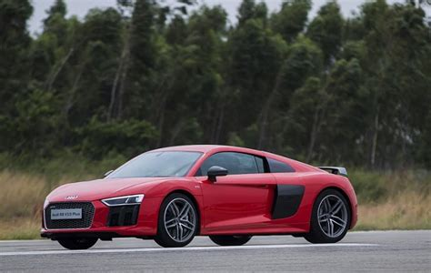 what is the fastest audi car audi r8 v10 plus review fastest most powerful production