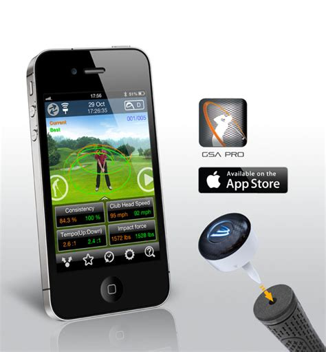 golf swing analyzer app training aid reviews critical golf