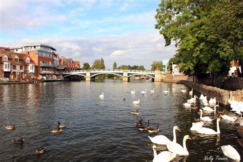 Thames River Windsor | river thames windsor places i ve been pinterest
