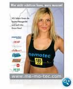 Thermometer Für Motorrad by Flyer 2006 Memotec Messtechnik