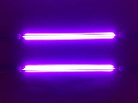 purple lights neon s direct light s purple neon lights level design