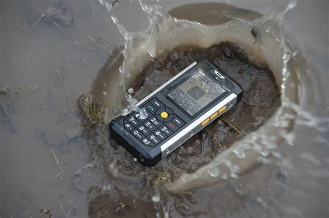 cat rugged phone cat b100 rugged mobile phone review