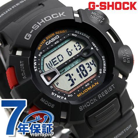 Casio G 9000 1vdr 楽天市場 g shock casio g 9000 1vdr 腕時計 カシオ gショック 時計 腕時計のななぷれ