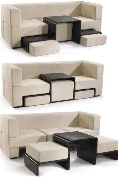 who invented the couch 25 best ideas about smart furniture on pinterest