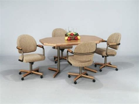 Dining Chairs With Rollers Dining Chairs On Casters Luxury Dining Room Chairs With Rollers Appalling Furniture Leather