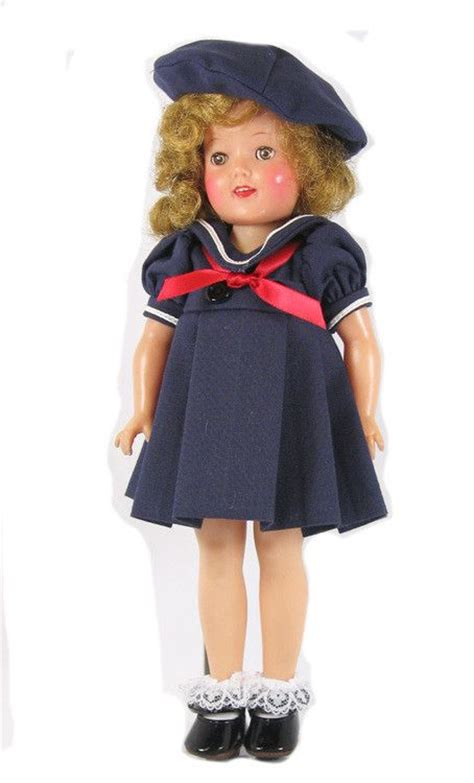 Dress Serly 17 best images about shirley temple doll clothes on