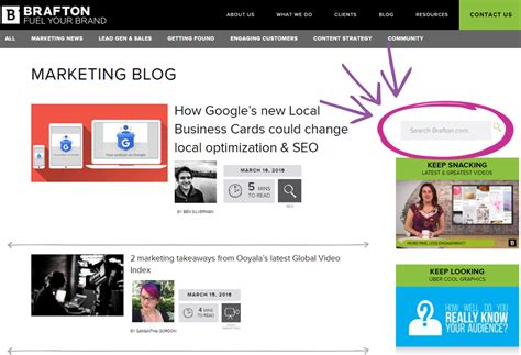Find Out What Are Searching For How To Find Out What Your Audience Is Actually Searching For Brafton