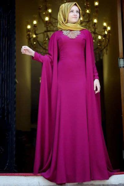 Baju Muslim Pesta Mewah model baju muslim pesta untuk hijabers remaja