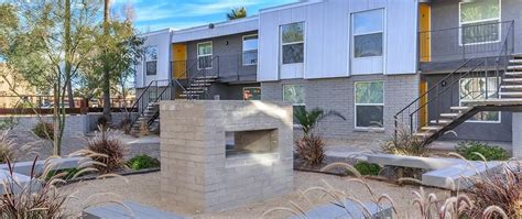 appartments in phoenix mode apartments vintage modern phoenix apartment management