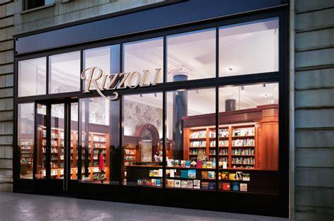 libreria rizzoli new york riapre la libreria rizzoli a new york