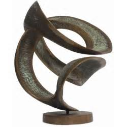 Abstract Brass Sculpture Amid » Simple Home Design