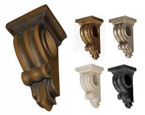 wooden drapery sconces curtain sconces decorate the house with beautiful curtains